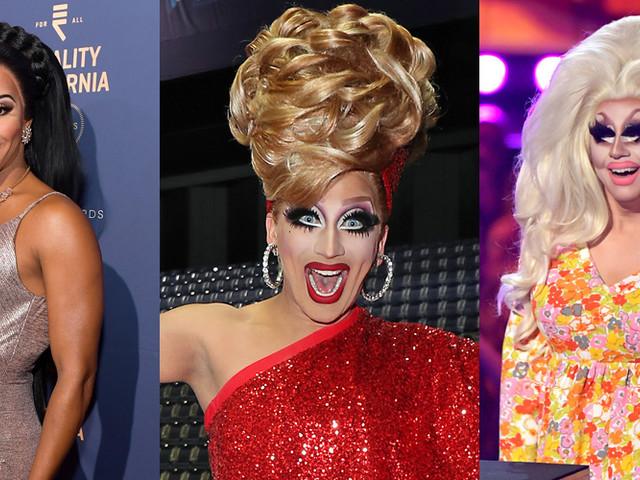 'RuPaul's Drag Race' Stars Net Worth - Top 10 Queens Revealed!