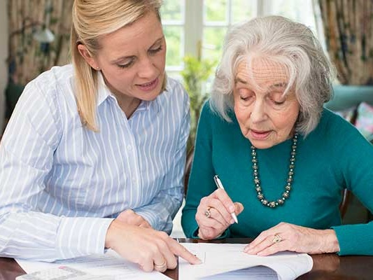 Help is at hand for power of attorney obstacle course