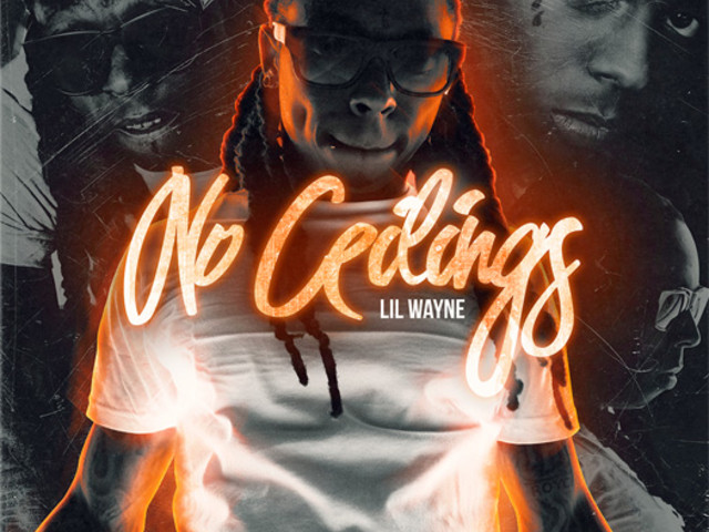 """An Inside Look At The Physical Copy Of Lil Wayne's """"No Ceilings"""" Project"""