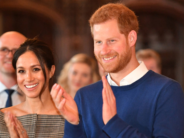 Prince Harry & Meghan Markle Visit University Following Royal Exit - Find Out Why!