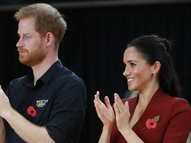 Meghan Markle and Prince Harry 'could snub Eton' in favour of cheaper American school
