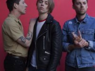 The Xcerts Announce UK And Ireland Tour And New LP 'Hold On To Your Heart', Share Title Track