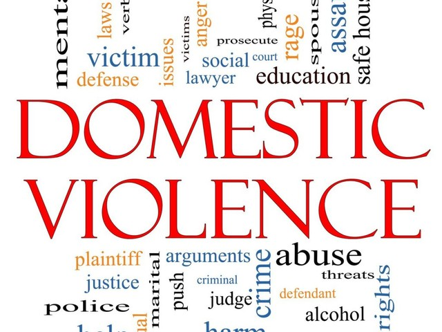 A draft domestic abuse bill Domestic abuse in 2019 – David Burrows