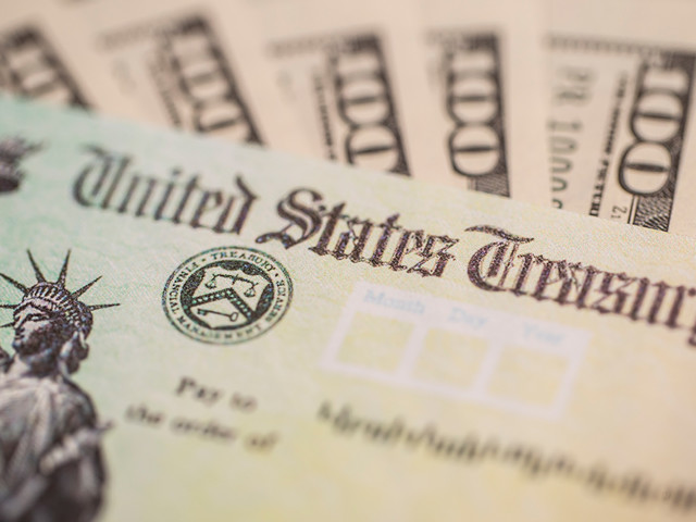 Stimulus checks for up to $1,800 can still be claimed before deadline next WEEK – here's how to get your cash