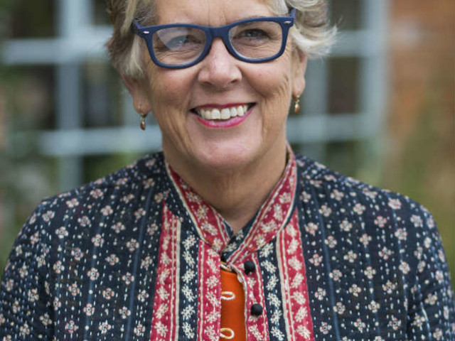Great British Bake Off judge Prue Leith admits she was 'SUICIDAL' after revealing winner ahead of final