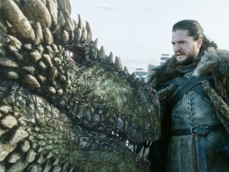 'Game of Thrones': Is Jon Snow Ready to Rule Westeros?