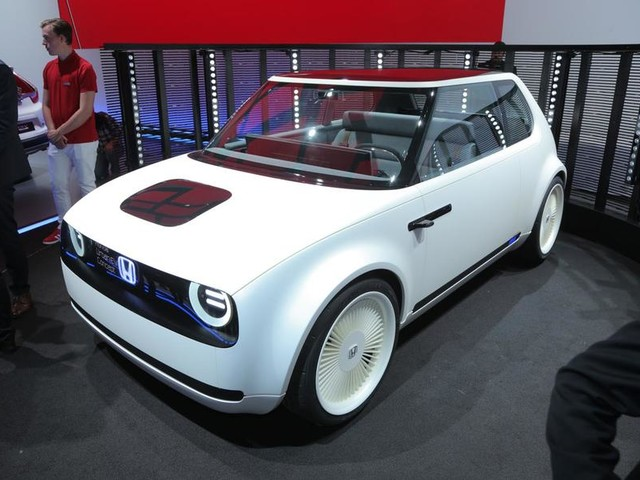 The best and worst things I've seen this week: Frankfurt motor show special