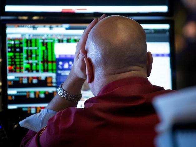 Market Rebound Reaches Crossroads After Latest Rally - Wall Street Journal