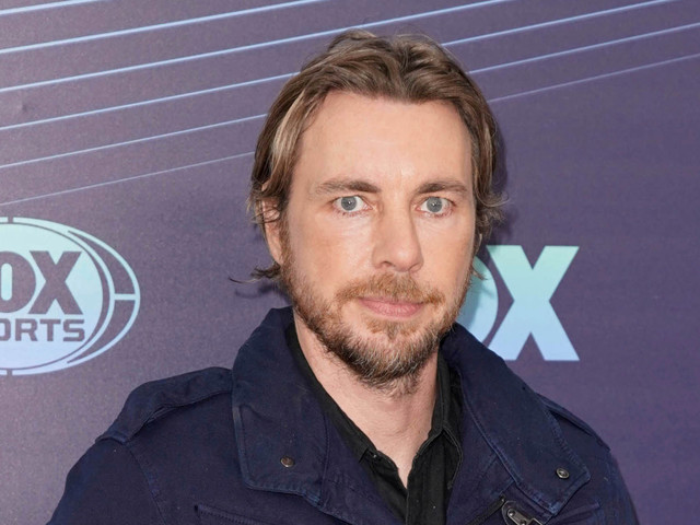 Dax Shepard Opens Up About Relapsing After 16 Years of Sobriety