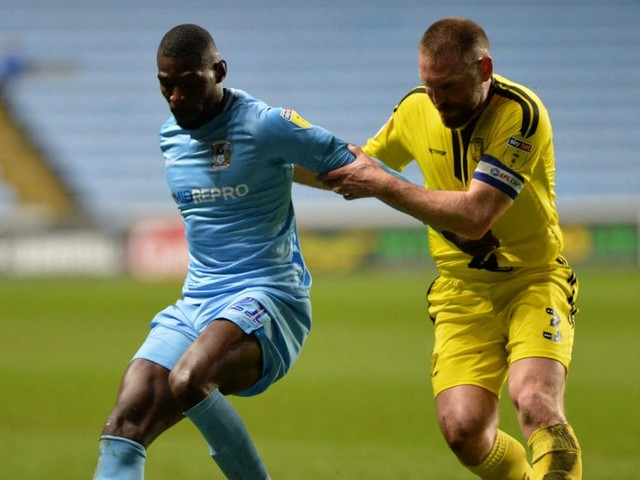 'I had a little prayer' The Burton view as Albion take all the points from Coventry City