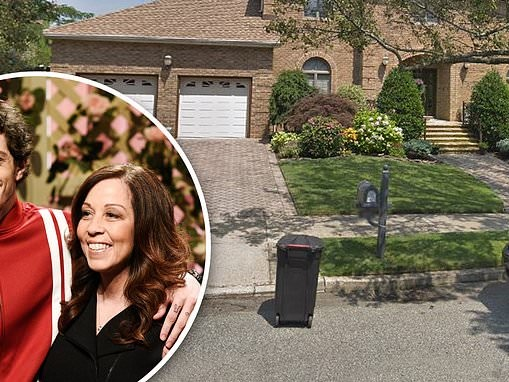 Pete Davidson paid $4.5m for Staten Island home where he lives with his mom and resides in basement