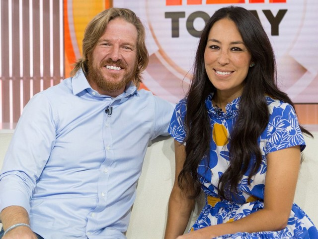 Joanna Gaines In Bed Bath Beyond And Pir One