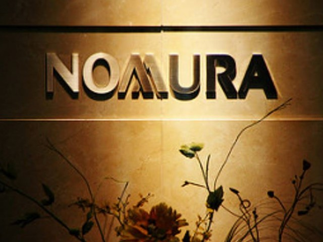 Meet the new head of Nomura's London prop trading business