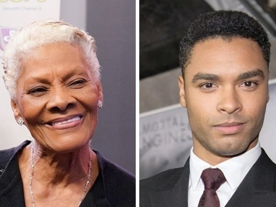 Dionne Warwick Threatens to 'Call Lady Whistledown' to Get Regé-Jean Page Back on 'Bridgerton'