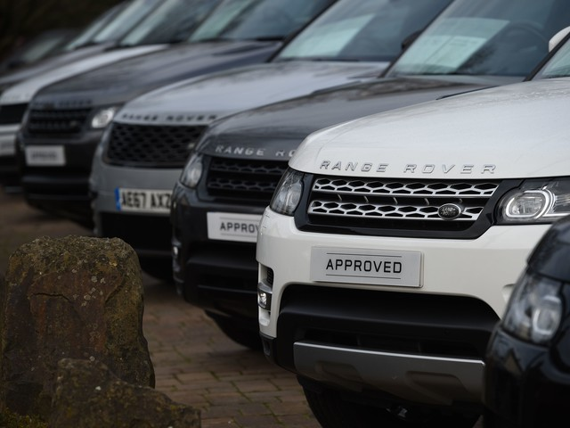 Jaguar Land Rover recalls 44,000 cars over 'excessive' CO2 emissions: are you affected?