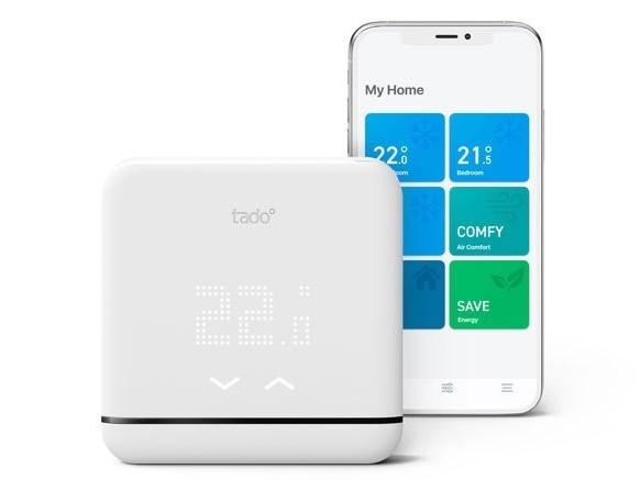 tado° Launches HomeKit-Compatible Smart AC Control V3+