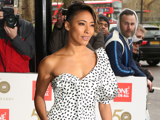 Strictly's Karen Clifton bursts into tears after sexist barber row