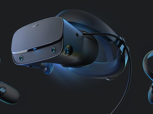 Facebook is ending the iconic Oculus Rift line of VR headsets to focus on standalone devices that can be played without a separate computer (FB)