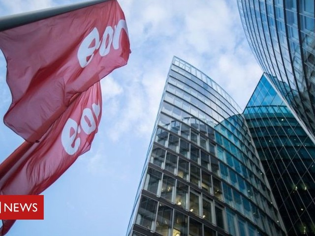 New Ofgem cap prompts E.On to raise energy prices