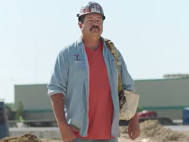 Meet the iron worker attempting to knock Paul Ryan out of Congress