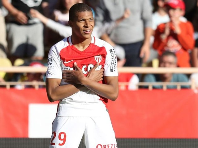Pep Guardiola refuses to rule out Kylian Mbappe's potential move to Manchester City