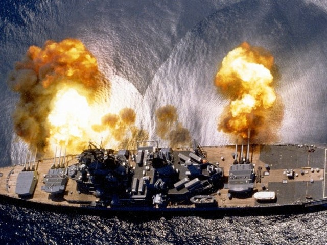 3 times the US military brought back 'obsolete' weapons to take on new enemies