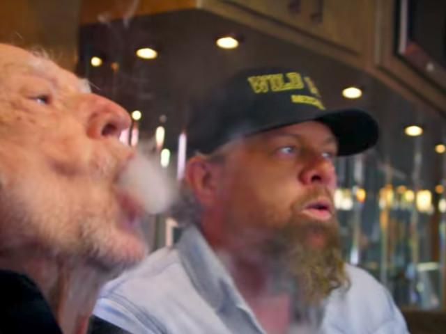 Willie Nelson Lights Up Toby Keith's New Marijuana Ditty 'Wacky Tobaccy'