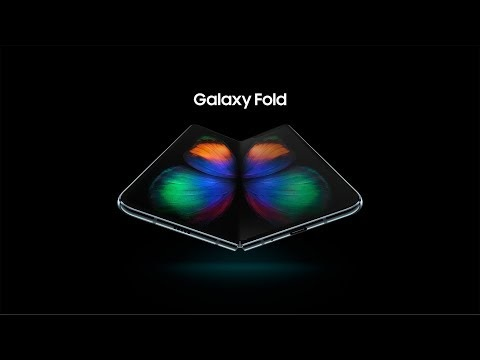 Samsung Galaxy Fold: fan reaction, prices, specs and UK release date