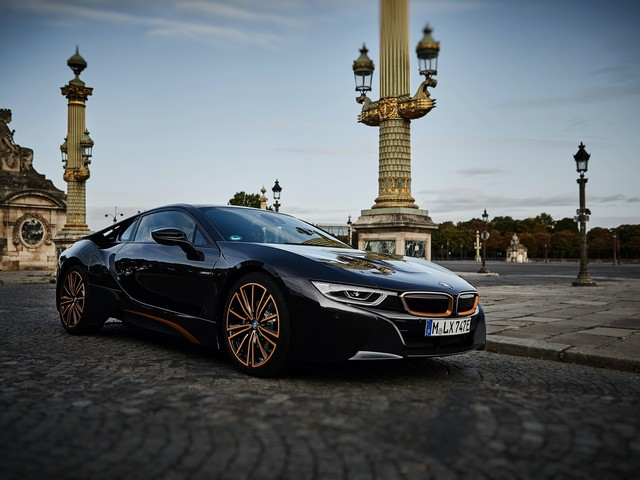 BMW i8 will reportedly go out of production in April