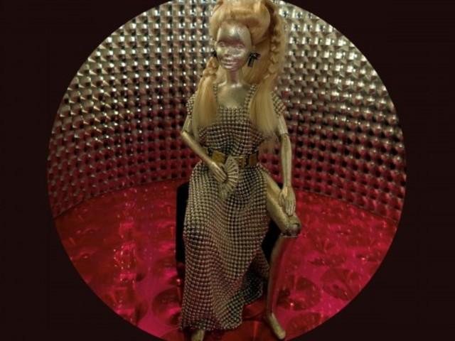 The Monochrome Set – Maisieworld (Tapete)