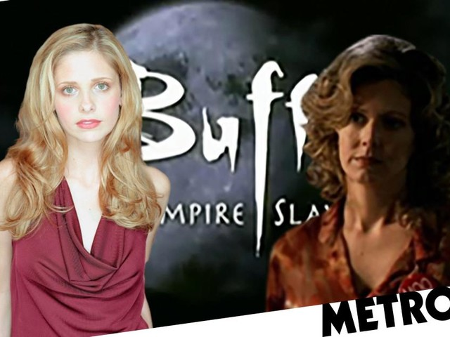 Buffy The Vampire Slayer creator Joss Whedon on how he mined personal tragedy to create The Body, the best Buffy episode ever
