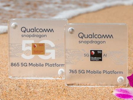 Qualcomm Announces Snapdragon 865 and 765(G): 5G For All in 2020, All The Details