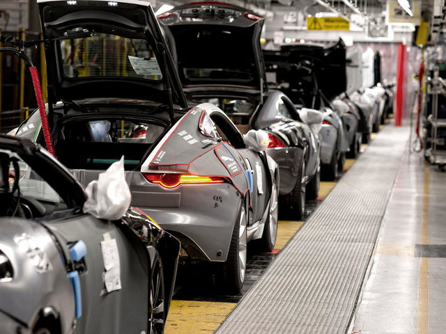 Analysis: Brexit and the UK car industry