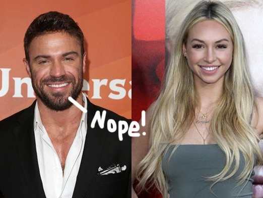 Bachelor In Paradise Villain Chad Johnson Says He Would NOT Hook Up With Corinne Olympios: 'I Don't Really Like Her Attitude'