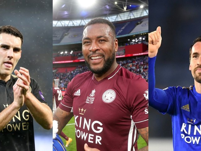 Usain Bolt, Nigel Pearson and North Carolina - How 7 players who left Leicester City are doing