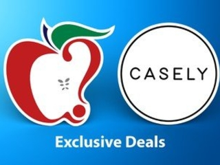 Exclusive Deals: Casely Offers MacRumors Readers 30% Off Sitewide on iPhone and AirPods Cases