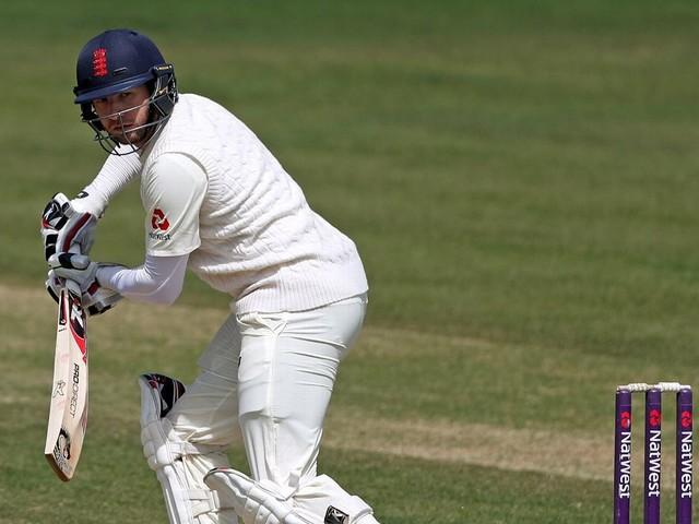 Stoneman, Crane earn maiden Test squad call-ups