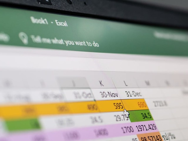 How to make a pie chart from your spreadsheet data in Microsoft Excel in 5 easy steps