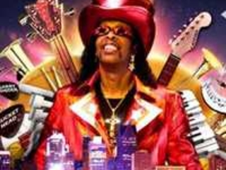 Bootsy Collins Shares Animated Video For New Track Ladies Nite