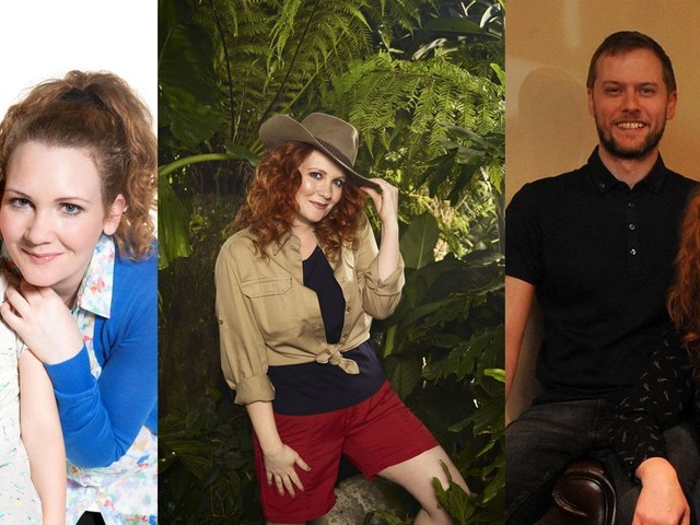 Who is Jennie McAlpine? Everything you need to know about the I'm A Celebrity star