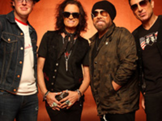 Black Country Communion Share Video For The Cove
