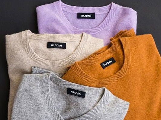 17 sustainable clothing gifts made from materials that are better for the environment