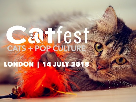 London Catfest – The UK's answer to CatCon