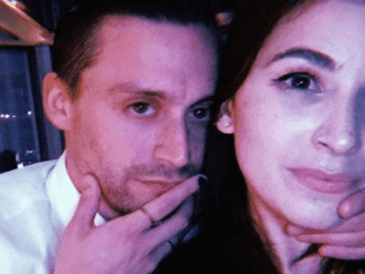 Who Is Kieran Culkin's Wife? New Details On Jazz Charton And Their Baby News