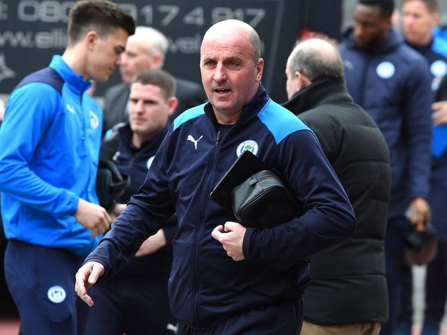 Why ex-Nottingham Forest man's chances of reunion look slim in Wigan Athletic clash