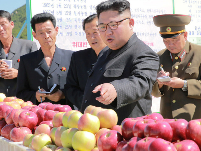 'Suspected Explosion' Detected In North Korea Sends Analysts Scrambling To Determine Cause