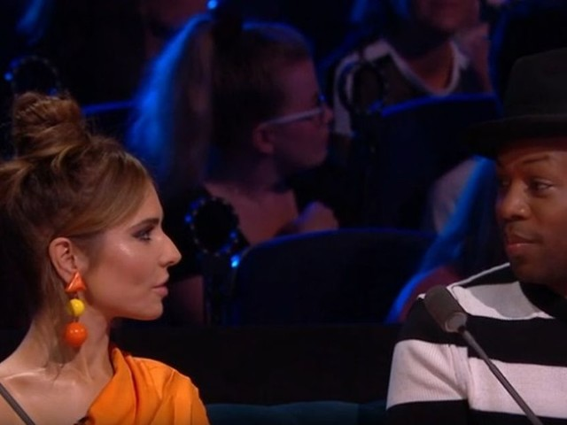 Cheryl has just admitted something 'unacceptable' on The Greatest Dancer