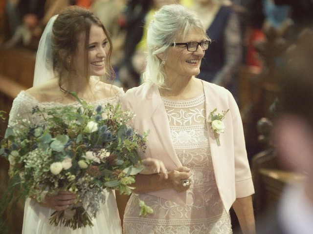 Meghan Markle's Dad Not Walking Her Down The Aisle Needn't Spoil The Day, As These Women Know