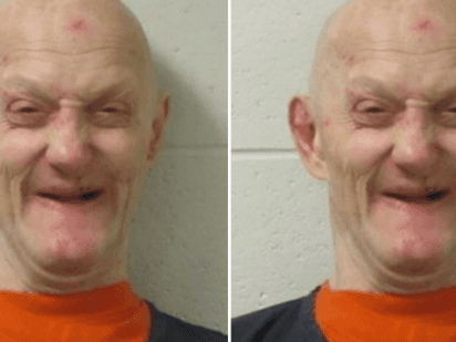 Meet Duane Arden Johnson, Man Who Threw A Meth-Fueled 'Death Party' For His Wife