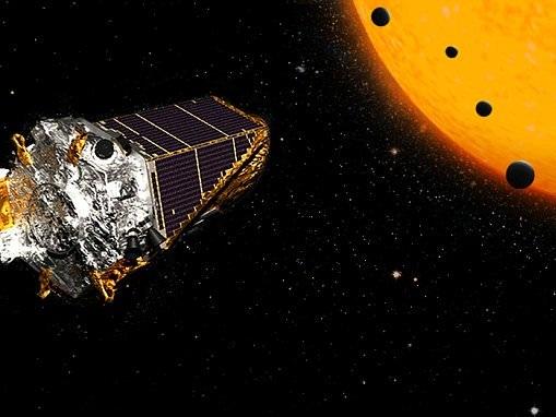 Nasa to make 'major' alien-hunting Kepler discovery